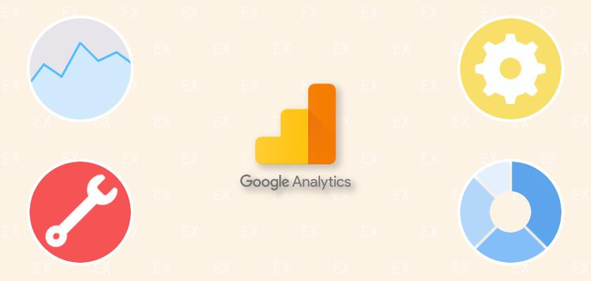 Googleアナリティクス 使い方